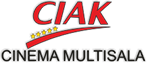 Logo Cinema Ciak